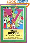 Yom Kippur: A Family Service