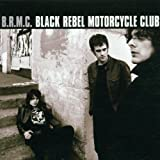 B.R.M.C. Black Rebel Motorcycle Club