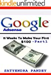 Google Adsense Guide- 11 Weeks to You...