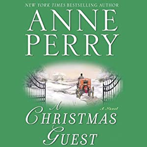 A Christmas Guest | [Anne Perry]