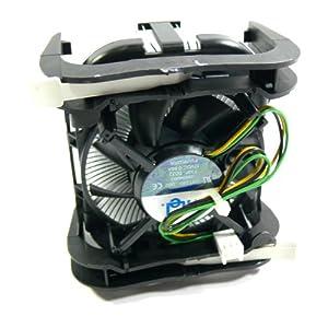 INTEL C91249-003 CPU FAN AND HEATSINK SOCKET 478