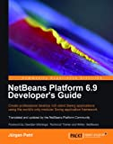 Acquista NetBeans Platform 6.9 Developer
