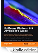 NetBeans Platform 6.9 Developer