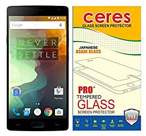 OnePlus One Ceres Ultimate Protection Pro+ OnePlus One Tempered Glass