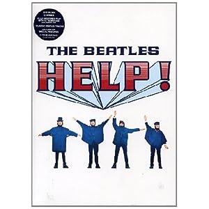 Beatles Help [DVD]