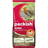 Peckish 1Kg Robin Seed and Insect Mix