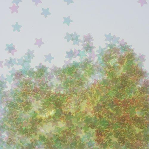 星オーロラ 耐溶剤 #761 イエロー 0.5g