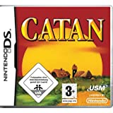 "Catan - [Nintendo DS]von ""Kiddinx (KIDDINX)"""