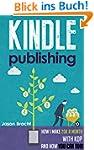 Kindle Publishing: How I Make 20K a M...