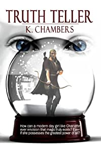 (FREE on 3/7) Truth Teller by Kurt Chambers - http://eBooksHabit.com