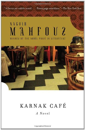 Karnak Café