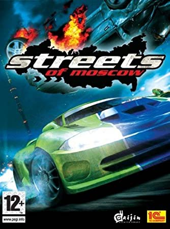 Streets of Moscow [Download]