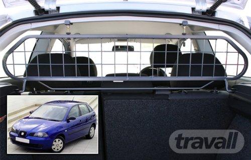 TRAVALL TDG0390 – Hundegitter Trenngitter Gepäckgitter