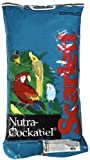 Scarlett Nutra Cockatiel Food &#8211; 25 lb