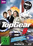 Top Gear Staffel 9 (Die DMAX Staffel, 5 Folgen, deutsche & englische Sprachfassung) [2 DVDs]