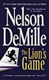 img - for The Lion's Game book / textbook / text book