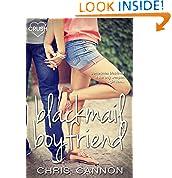 Chris Cannon (Author) (59)Download:   $2.99