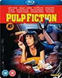 Pulp Fiction Steelbook (Blu-ray)