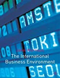 img - for The International Business Environment: Diversity and the Global Economy book / textbook / text book