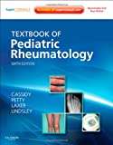 img - for Textbook of Pediatric Rheumatology: Expert Consult: Online and Print, 6e (Cassidy, Textbook of Pediatric) book / textbook / text book