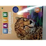 Math Expressions: Student Activity Book, Volume 2 (Softcover) Grade 5
