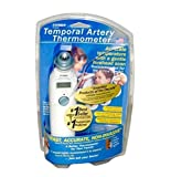 EXERGEN TEMPORAL ARTERY THERMOMETER TAT-2000C SCAN