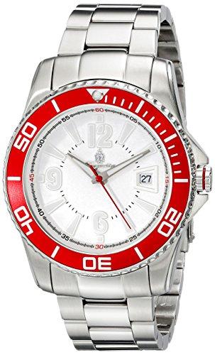 Burgmeister gents quartz watch Toledo BM531-111