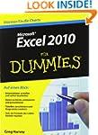 Excel 2010 Fur Dummies (Für Dumm...
