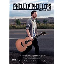 Phillips, Phillip - A Star Is Born