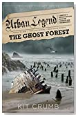 Urban Legend Ghost Forest 2-Hour Mystery: Ghost Forest