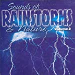 Sound Effects: Sounds of Rainstorms a...