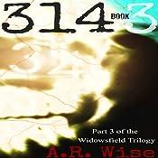 314 Book 3 | A. R. Wise