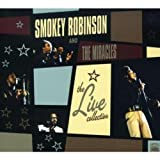 echange, troc Smokey Robinson & the Miracles - The Live ! Collection