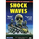 Shock Waves ~ Peter Cushing