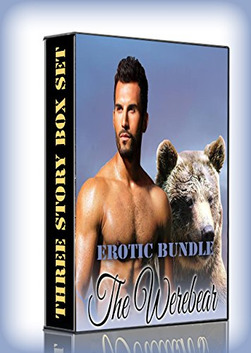 Lucy Lowen - Werebear Alpha Male Bundle (Three BBW WEREBEAR ALPHA PACK SHIFTER PREGNANCY PARANORMAL EROTIC ROMANCE)