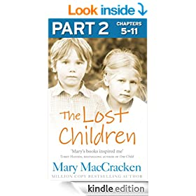The Lost Children: Part 2 of 3