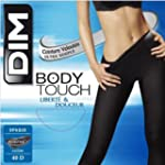 Dim - Body Touch Opaque - Collant - F...