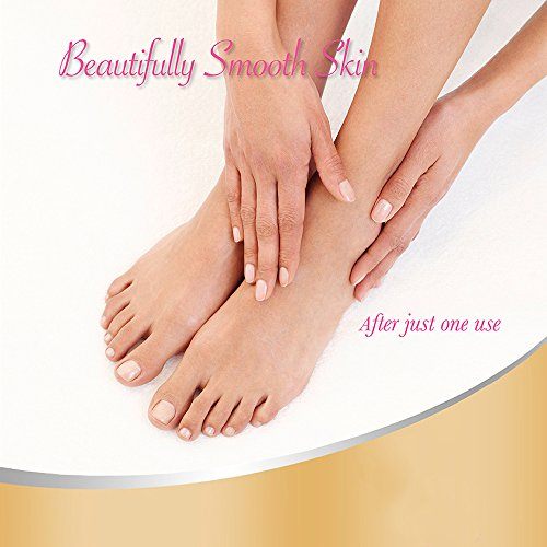 amope pedi perfect instructions for use