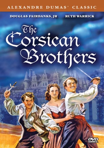 CORSICAN BROTHERS (1941)