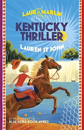 03 Kentucky Thriller (Laura Marlin Mysteries)