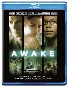 Awake (Blu-ray)