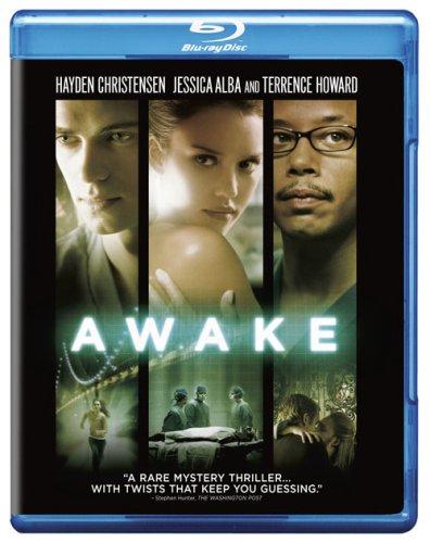 Awake / Наркоз (2007)