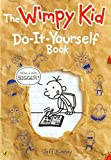 Diary of a Wimpy Kid: Do-It-Yourself Book *NEW large format* Jeff Kinney