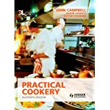 Practical Cookery Book and Dynamic Learning DVDby Victor Ceserani