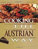 Cooking the Austrian Way (Easy Menu Ethnic Cookbooks)