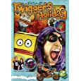 Rob Schrab's Twigger's Holiday