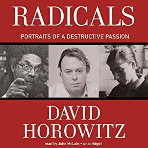 Radicals Audiobook