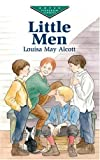 Little Men (Dover Evergreen Classics)