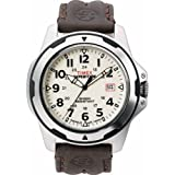 Timex Rugged Field Metal Watch