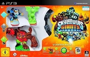 """Skylanders: Giants - """"Glow in the Dark""""-Starter Pack (exklusiv bei Amazon.de)"""